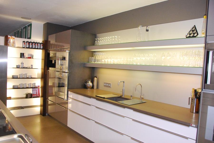 Küchenausstellung von Scherer - Faszination Küche
